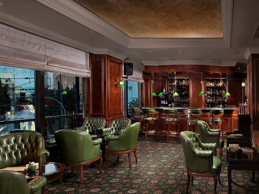 Njv Athens Plaza Hotels In Athens Travel To Athens