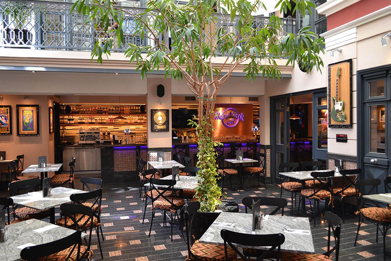 Hard Rock Cafe Athens Monastiraki