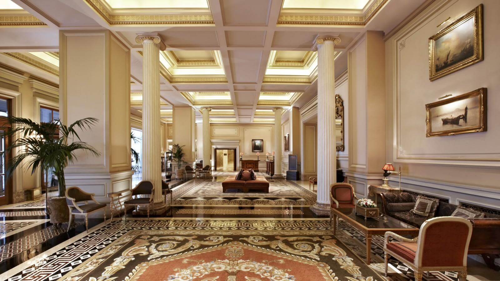 Best athens hotels handpicked by travel to athens greece for Design hotel athens