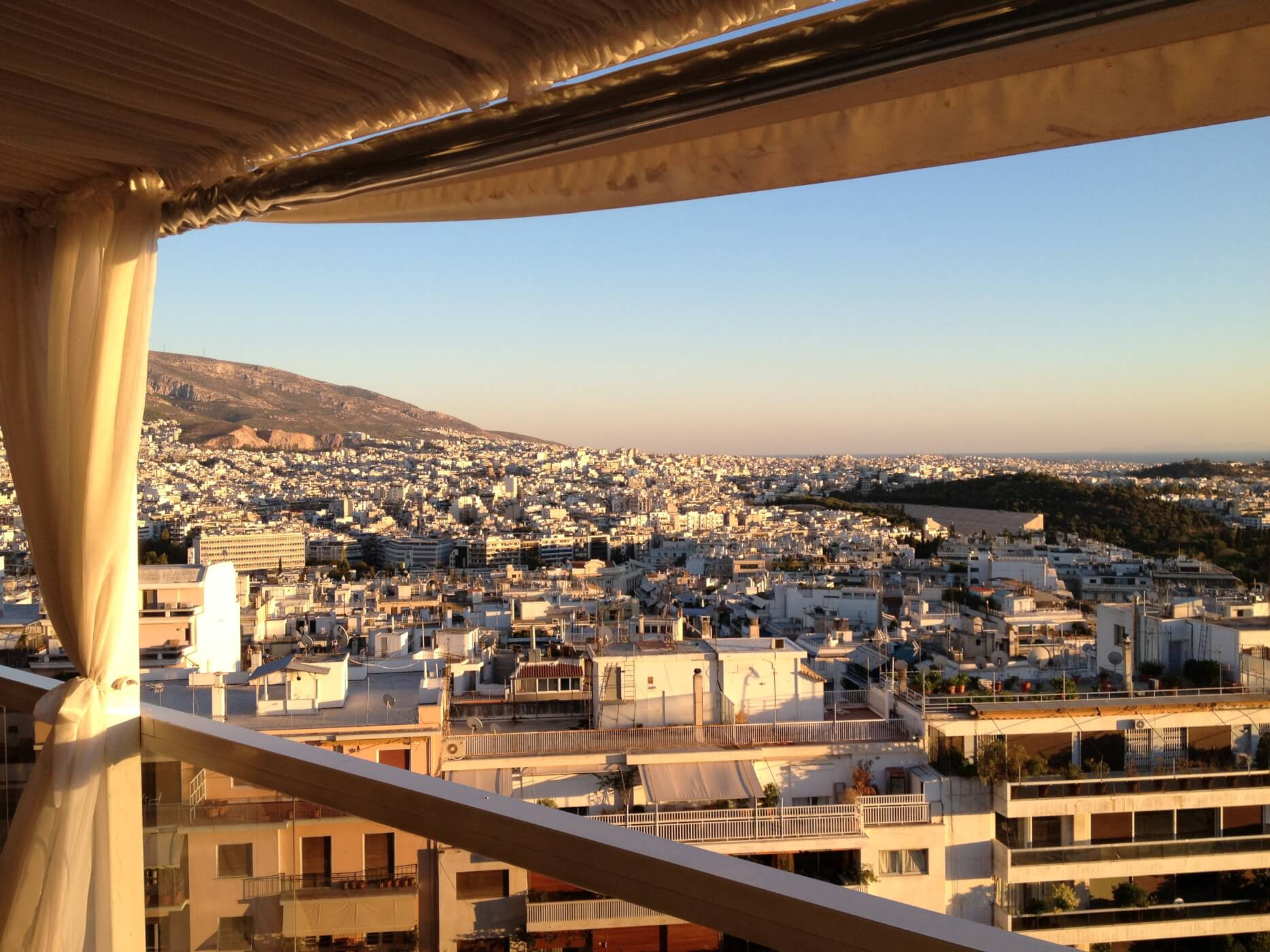 St george lycabettus hotel in athens travel to athens for Boutique hotel athenes