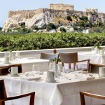 Restaurants in Athens