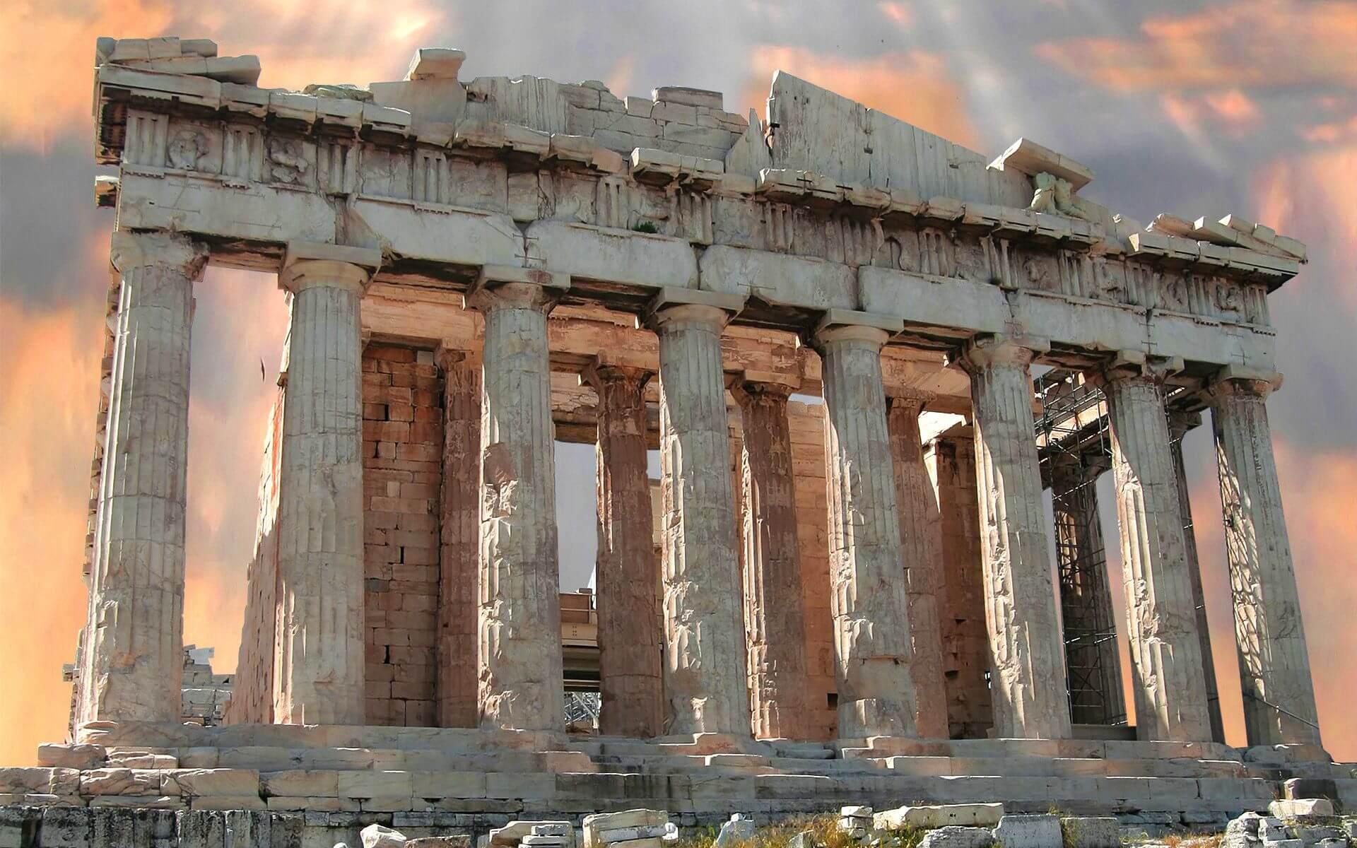 Quinta acropolis