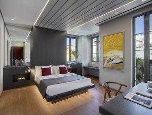 Athens Ikon Family Hotel