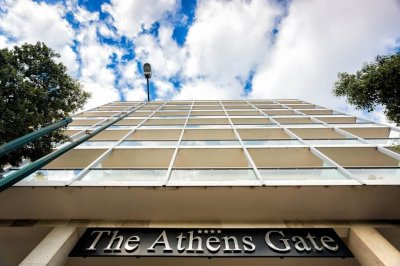 Athens Gate Hotel