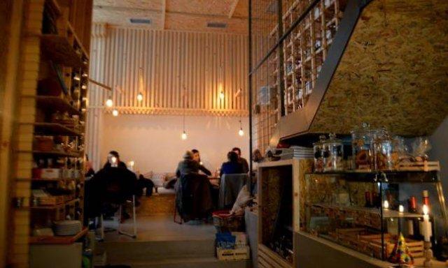 Tsai Cafe