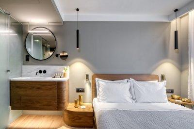 Comfy Superior Room