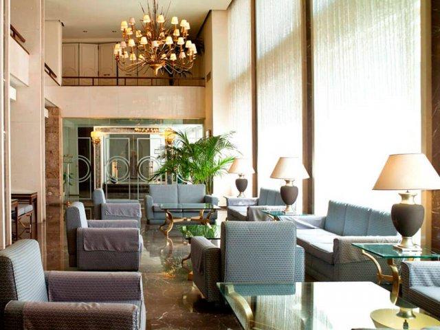 Best Western Ilisia Hotel