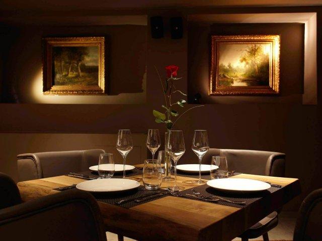 Epta 7 Restaurant Bar