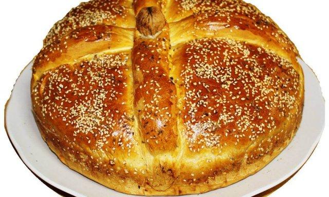 Sahinidis Bakeries