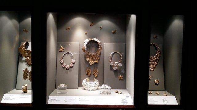 Ilias Lalaounis Jewelry Museum