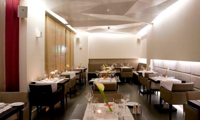 O&B Athens All Day Bar Restaurant