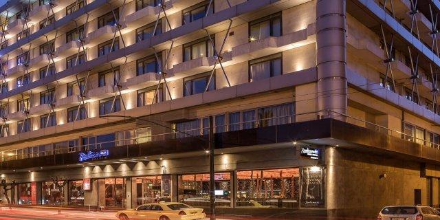Radisson Blu Park Hotel
