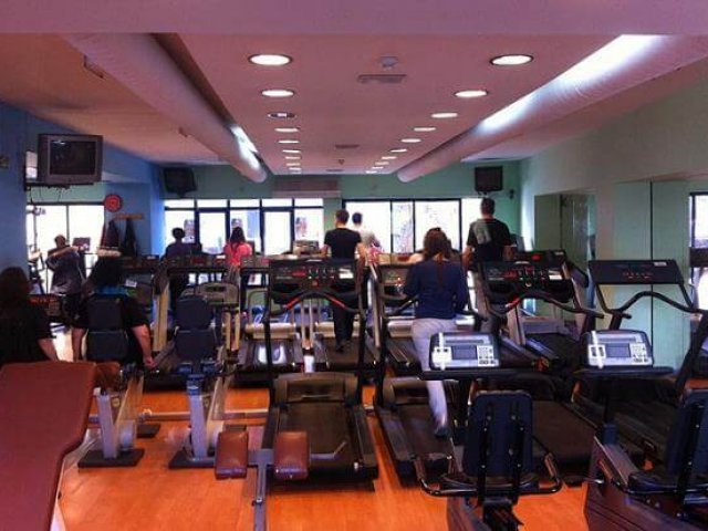 Sociall Arenas Fitness Gyms