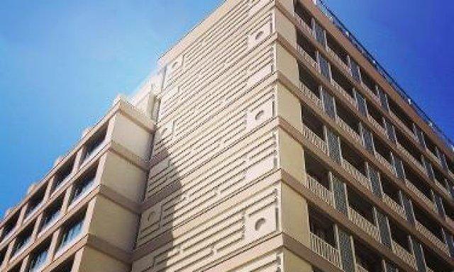 Electra Metropolis Hotel