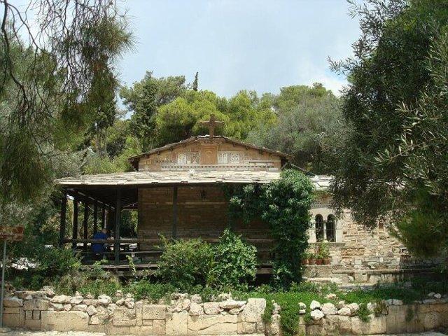 Agios Dimitrios Loubardiaris