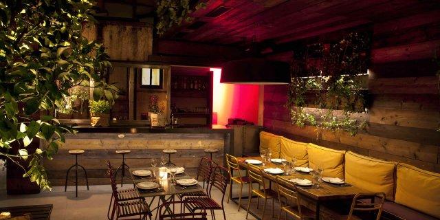 Malconi's Restaurant & Bar