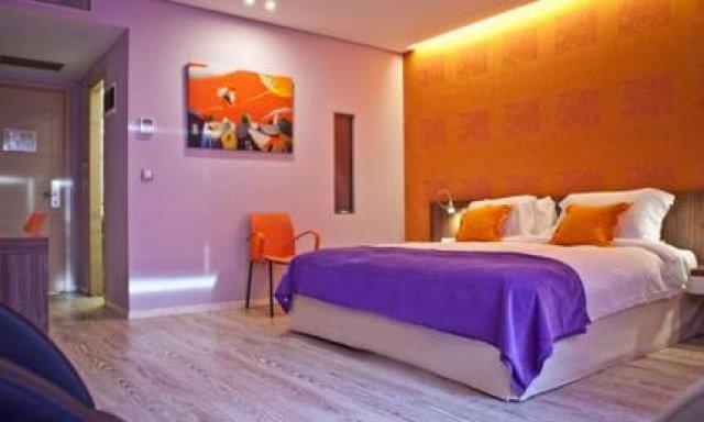 Hotel Novus