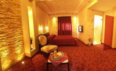 Minoa Athens Hotel