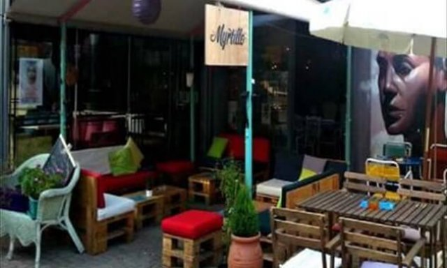 Myrtillo Cafe
