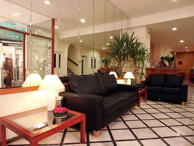 Pan Hotel Athens