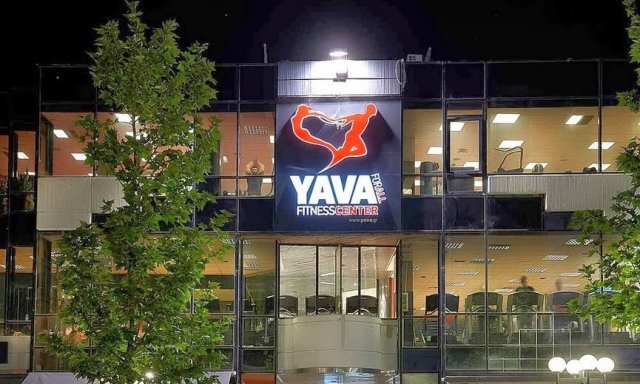 Yava Fitness Center
