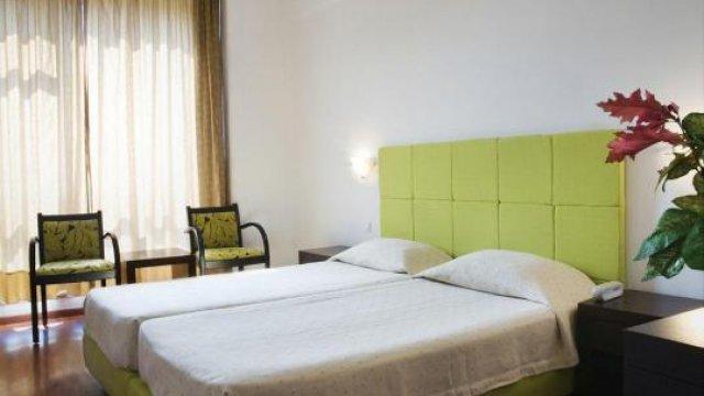 Arethusa Hotel