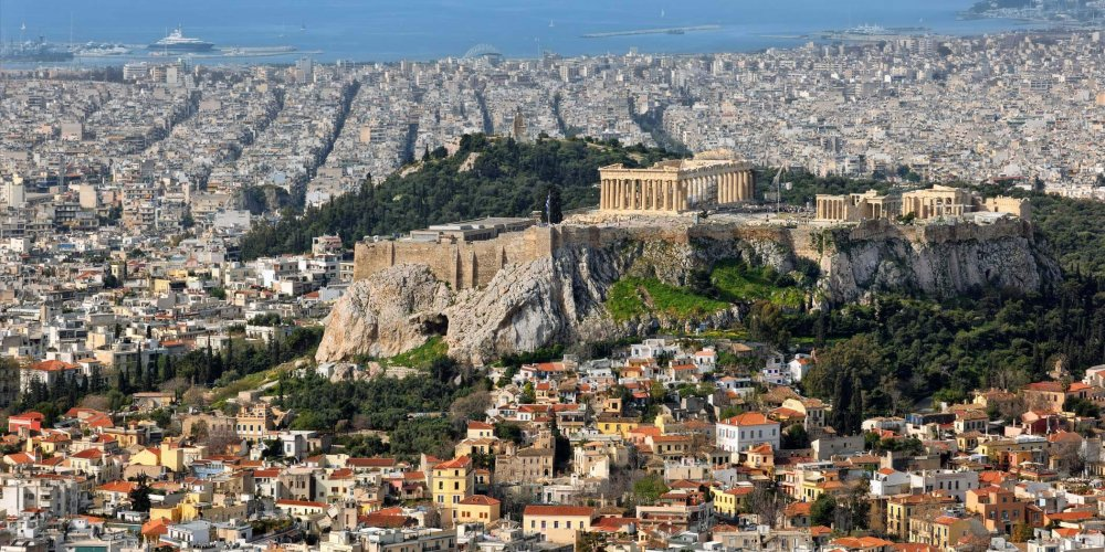 Top 5 things to do in Athens