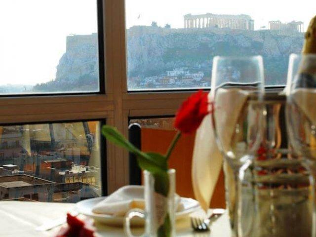 Astor Hotel Athens
