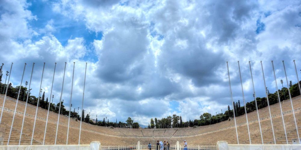 Athens Weather & Climate