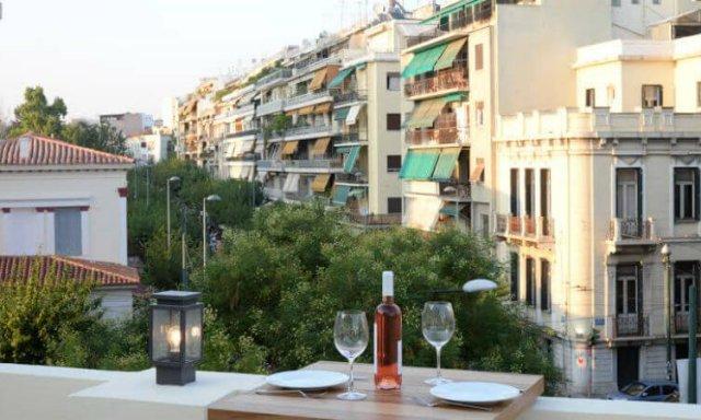 Balcony Restaurant & Bar