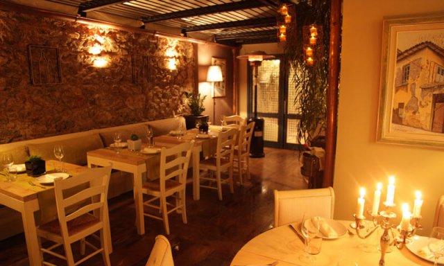 Mono Restaurant