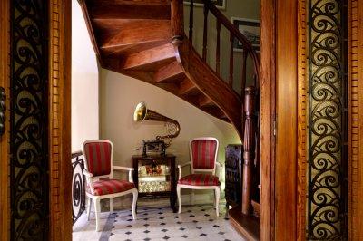 Sweet Home Hotel