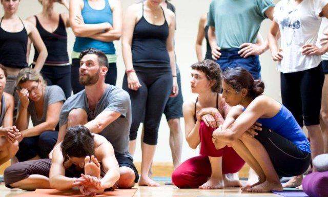 Athens Yoga