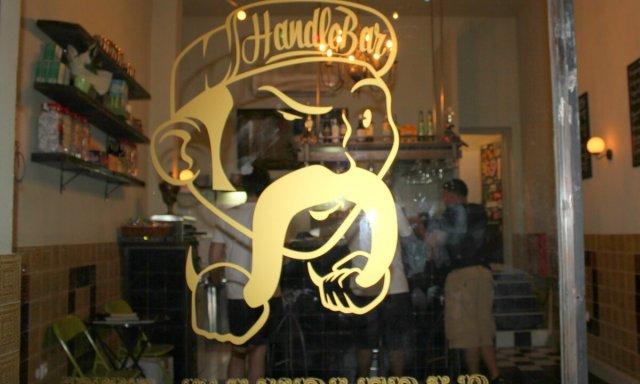 The Handlebar