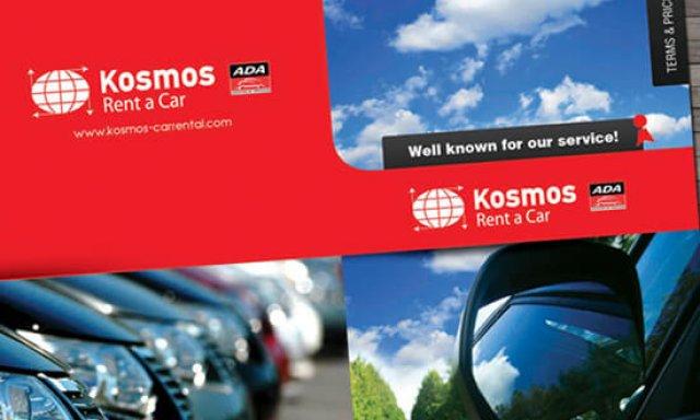 Kosmos Car Rentals