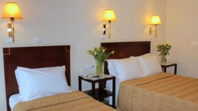 Pythagorion Hotel Athens