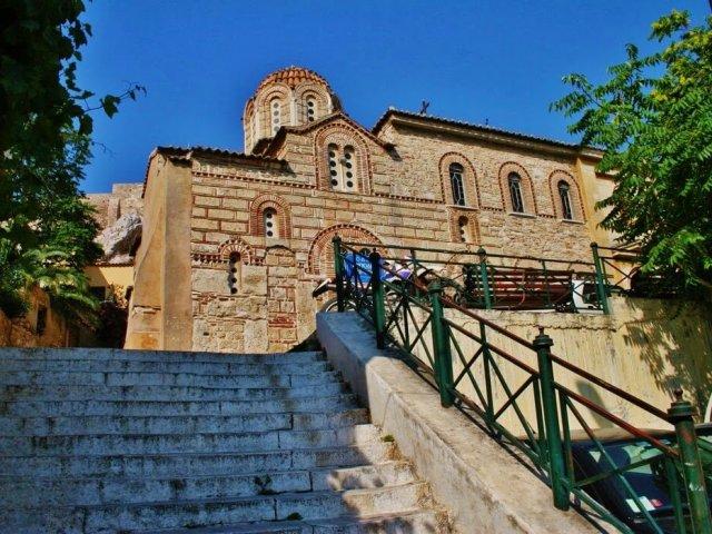 St. Nicholas Ragava
