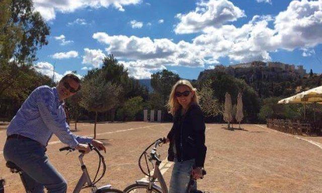We Bike Athens