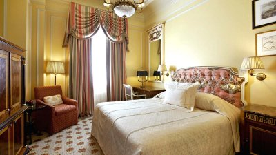 Grande Bretagne Hotel Athens