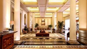 Athens Luxury Hotels